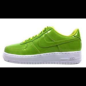 Nike Air Force 1 '07 LV8 UV Men's Lifestyle Shoes